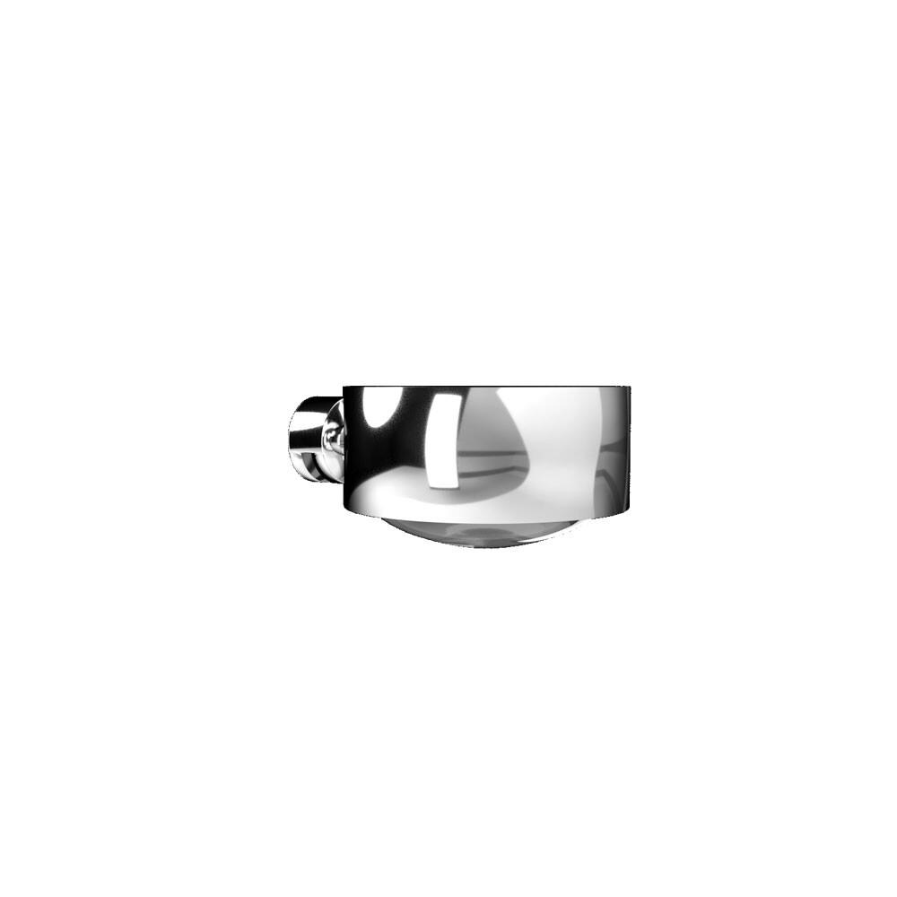 Puk Maxx Mirror Fix LED Krom – Top Light