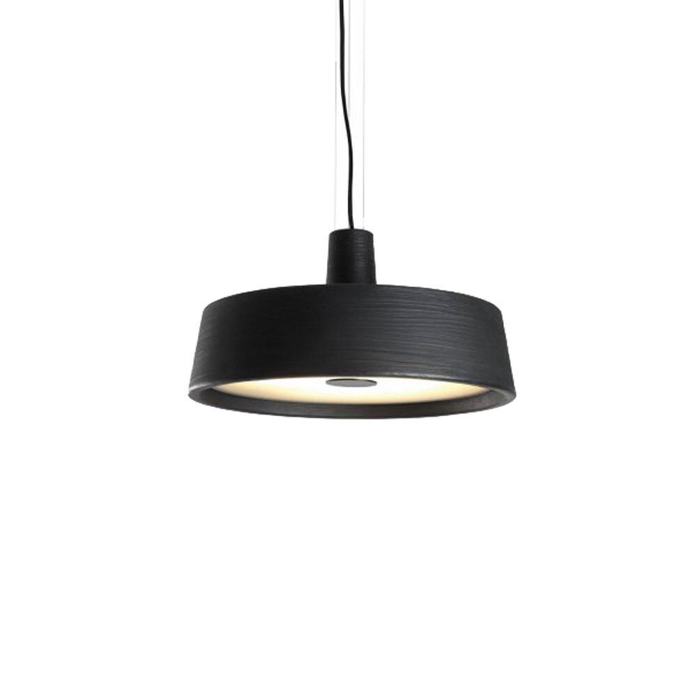 Soho 57 LED Pendel Sort – Marset