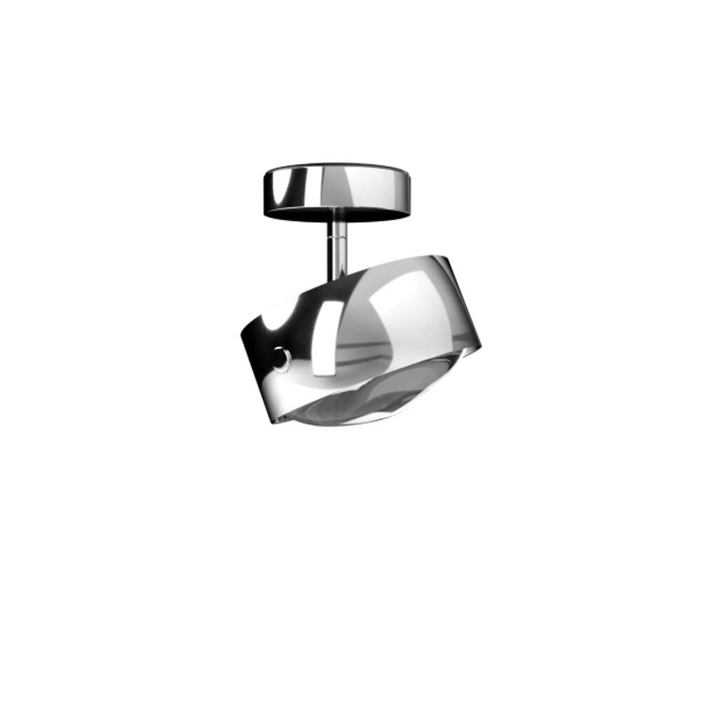 Puk Maxx Turn Up/Down LED Loftlampe Krom – Top Light