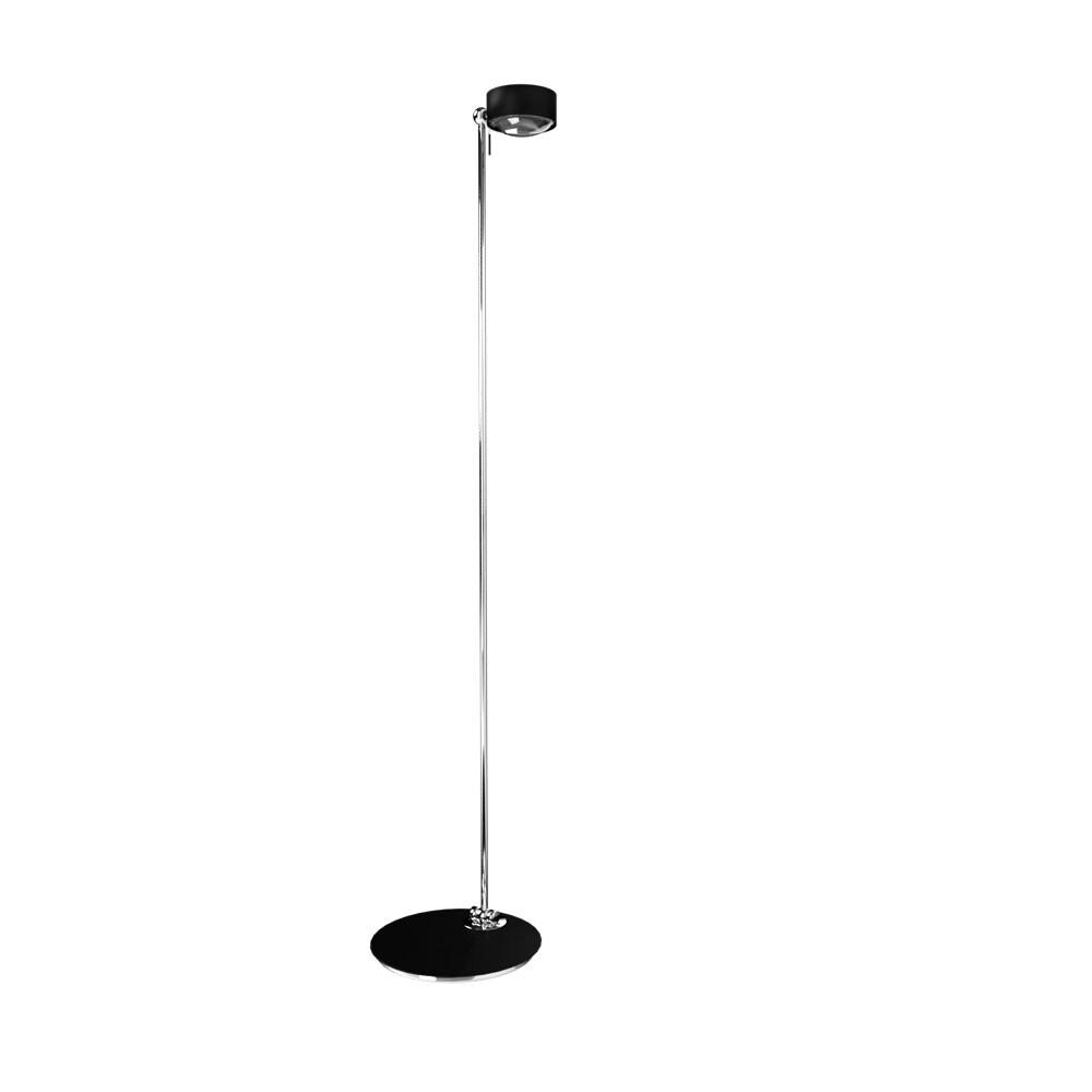 Puk Maxx Mini LED Gulvlampe Sort – Top Light