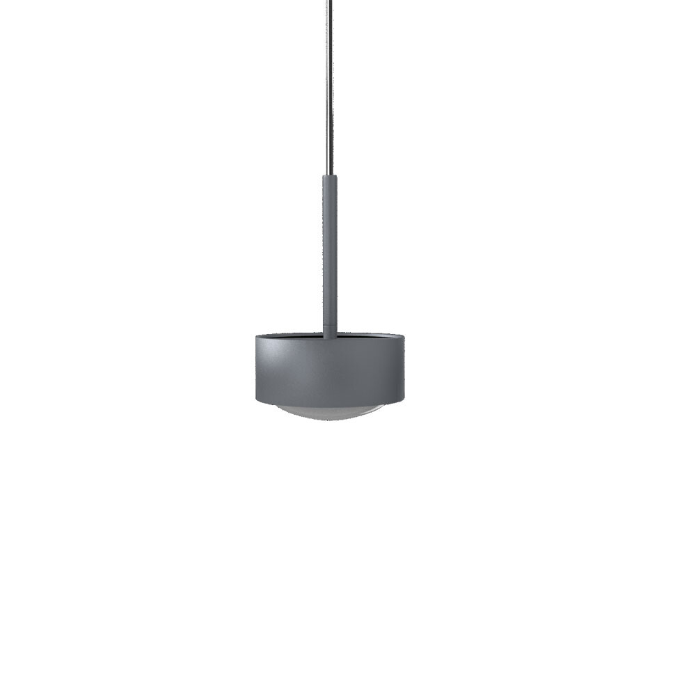 Puk Maxx Long One LED Pendel Mat Krom – Top Light