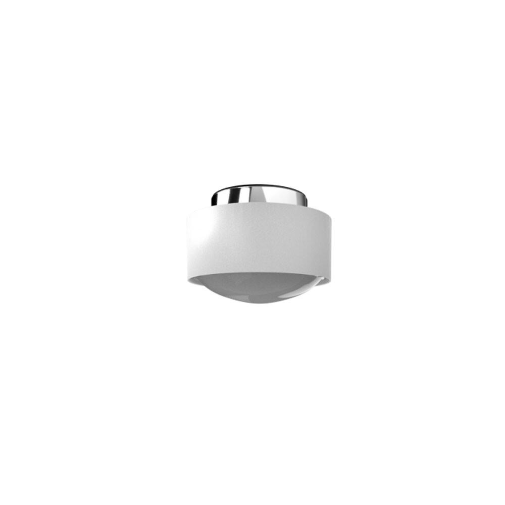 Puk Maxx Plus LED Loftlampe Hvid – Top Light