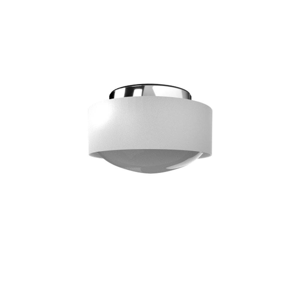 Puk Meg Maxx Plus LED Loftlampe Hvid – Top Light