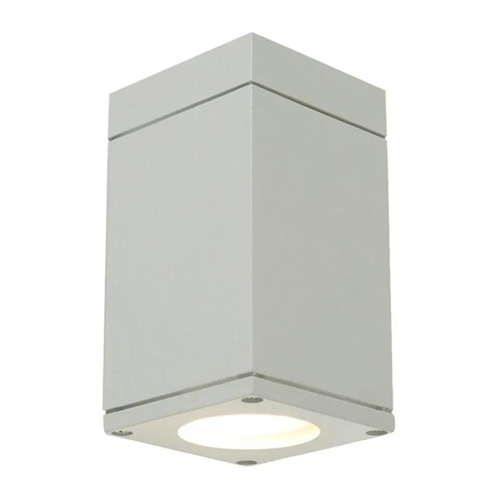 Sandvik LED Udendørs Loftlampe Hvid – Norlys