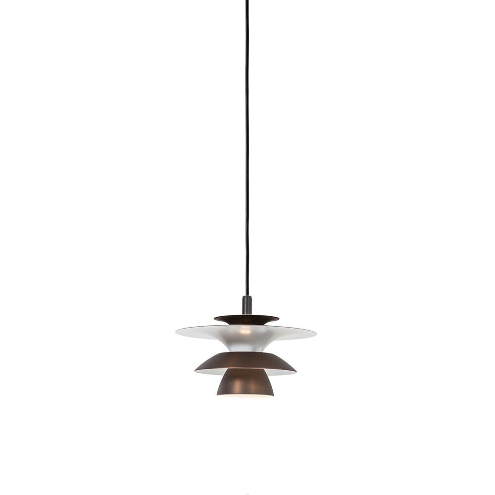 Picasso Pendel Oxid Ø180 LED – Belid