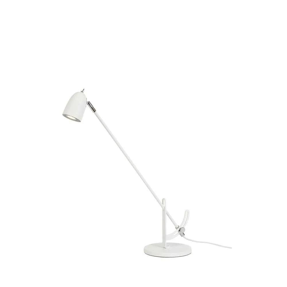 Radiel Bordlampe LED Hvid – Belid
