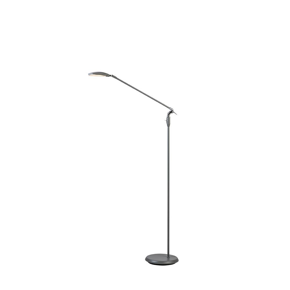 Spectra Gulvlampe Varmgrå LED – Belid