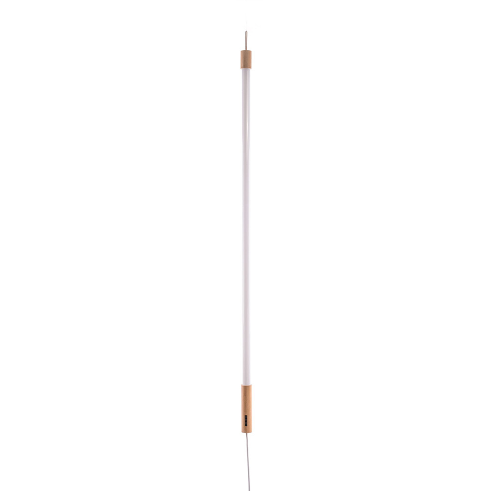 Linea LED Lampe Hvid – Seletti