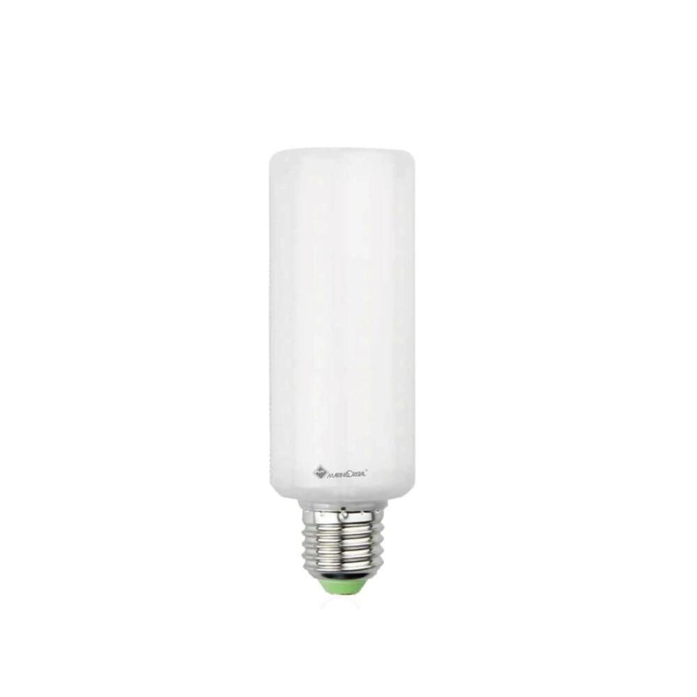 Pære LED 20W (2300lm) T46 2700K E27 – Marino Cristal
