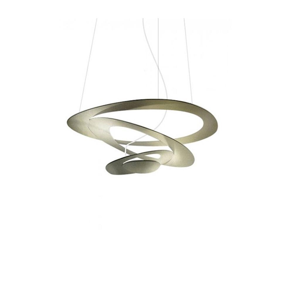 Pirce Mini LED Pendel Guld – Artemide