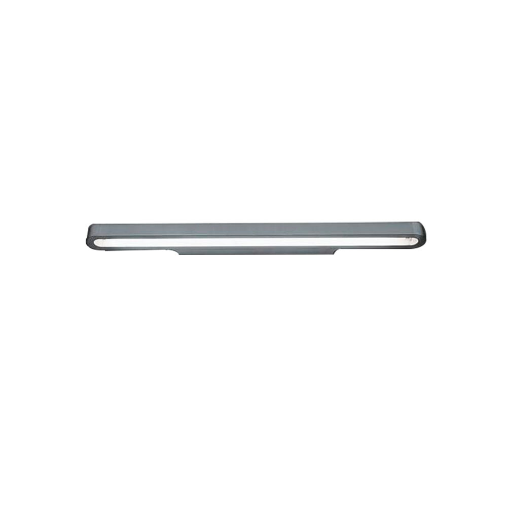 Talo LED 90 Væglampe Sølvgrå – Artemide
