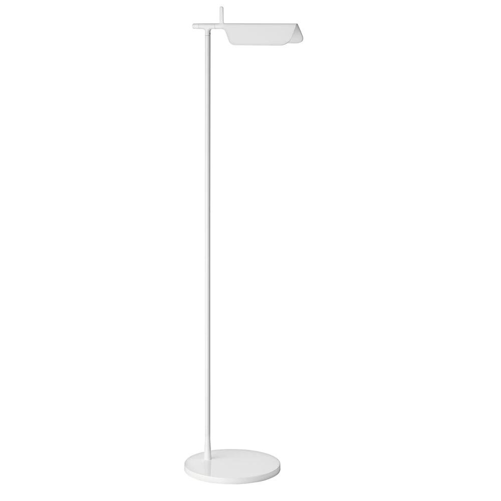 Tab F LED Gulvlampe Hvid – Flos