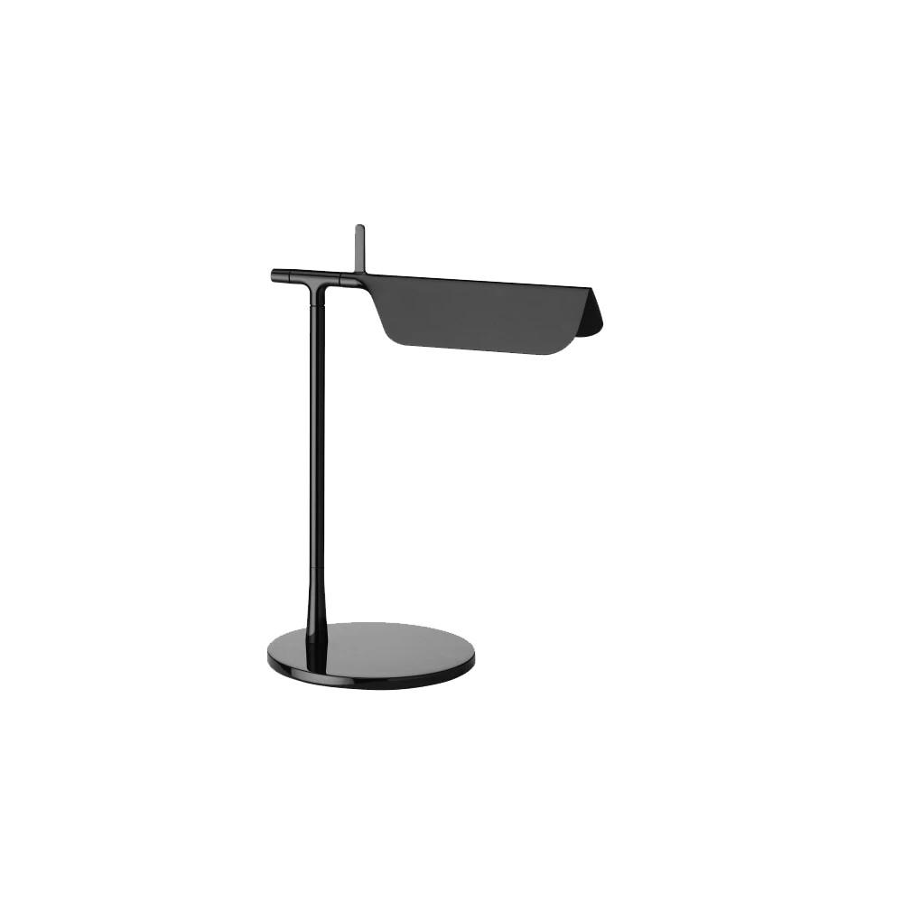 Tab Bordlampe Sort LED – Flos