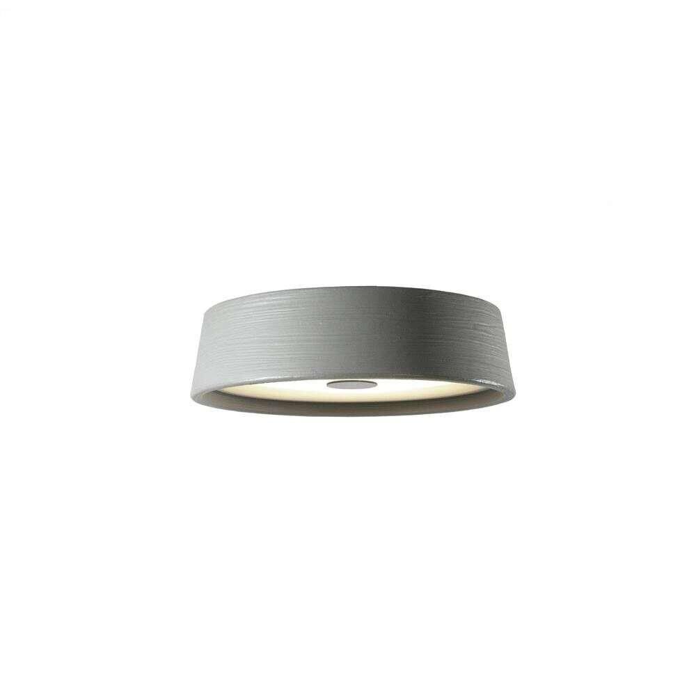 Soho C 112 LED Loftlampe Stone Grey – Marset