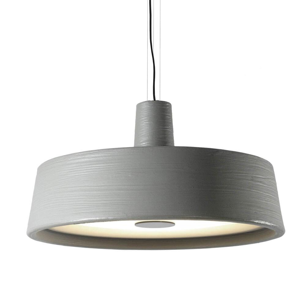 Soho 112 LED Dali Pendel Stone Grey – Marset