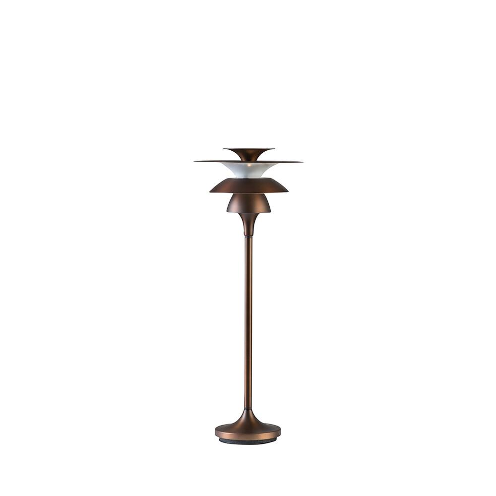Picasso Bordlampe H465 Oxid LED – Belid