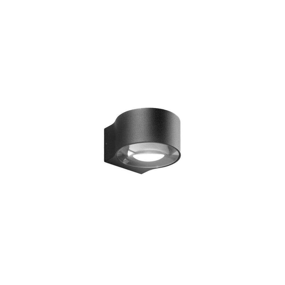 Orbit Væglampe Mini 3000K Black - Light-Point thumbnail