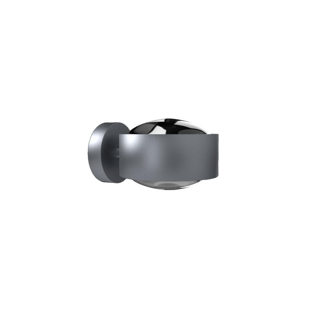Puk Maxx LED Udendørs Væglampe Antracit – Top Light