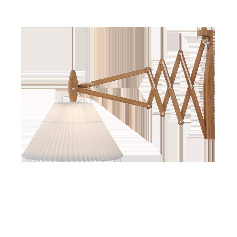 Le Klint Sax 233-2/21 Væglampe - Le Klint