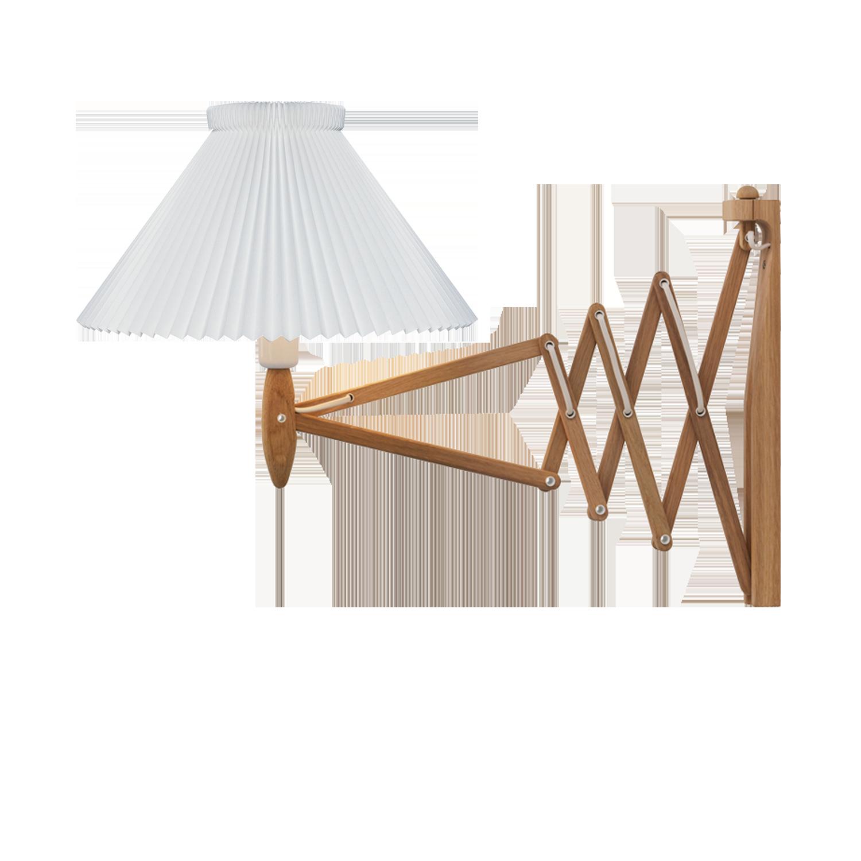Le Klint Sax 234-1/21 Væglampe - Le Klint