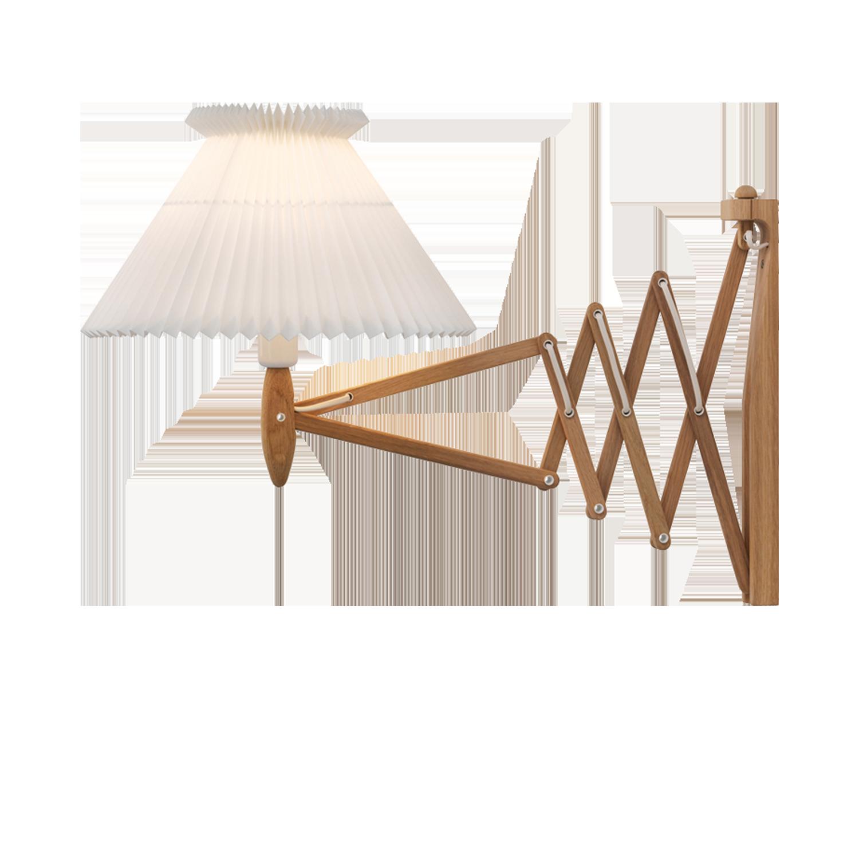Le Klint Sax 234-6/21 Væglampe - Le Klint