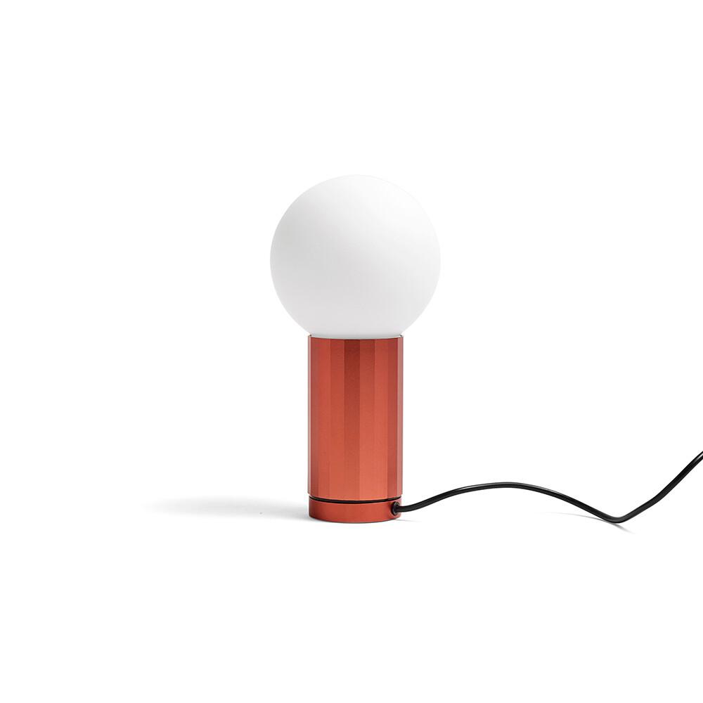Image of Turn on Bordlampe Orange - HAY (15284339)