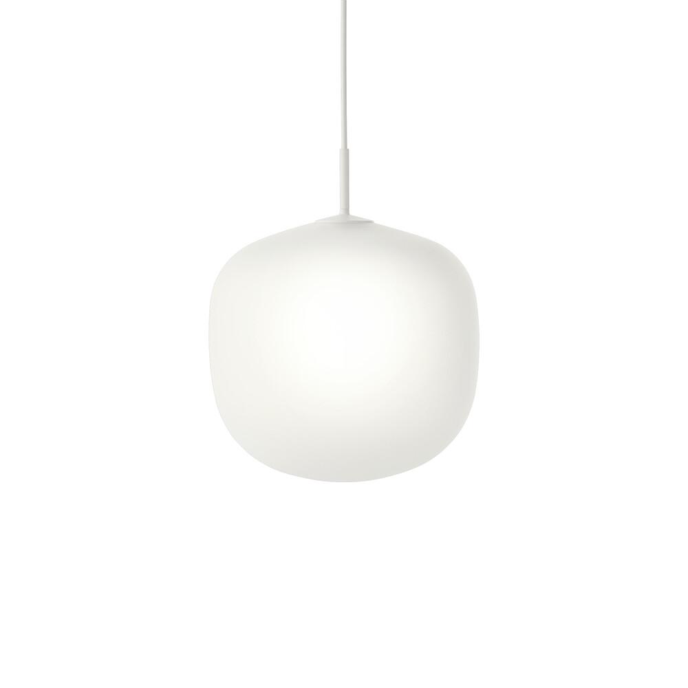 Image of Rime Pendel Ø37 White/White - Muuto (15715442)