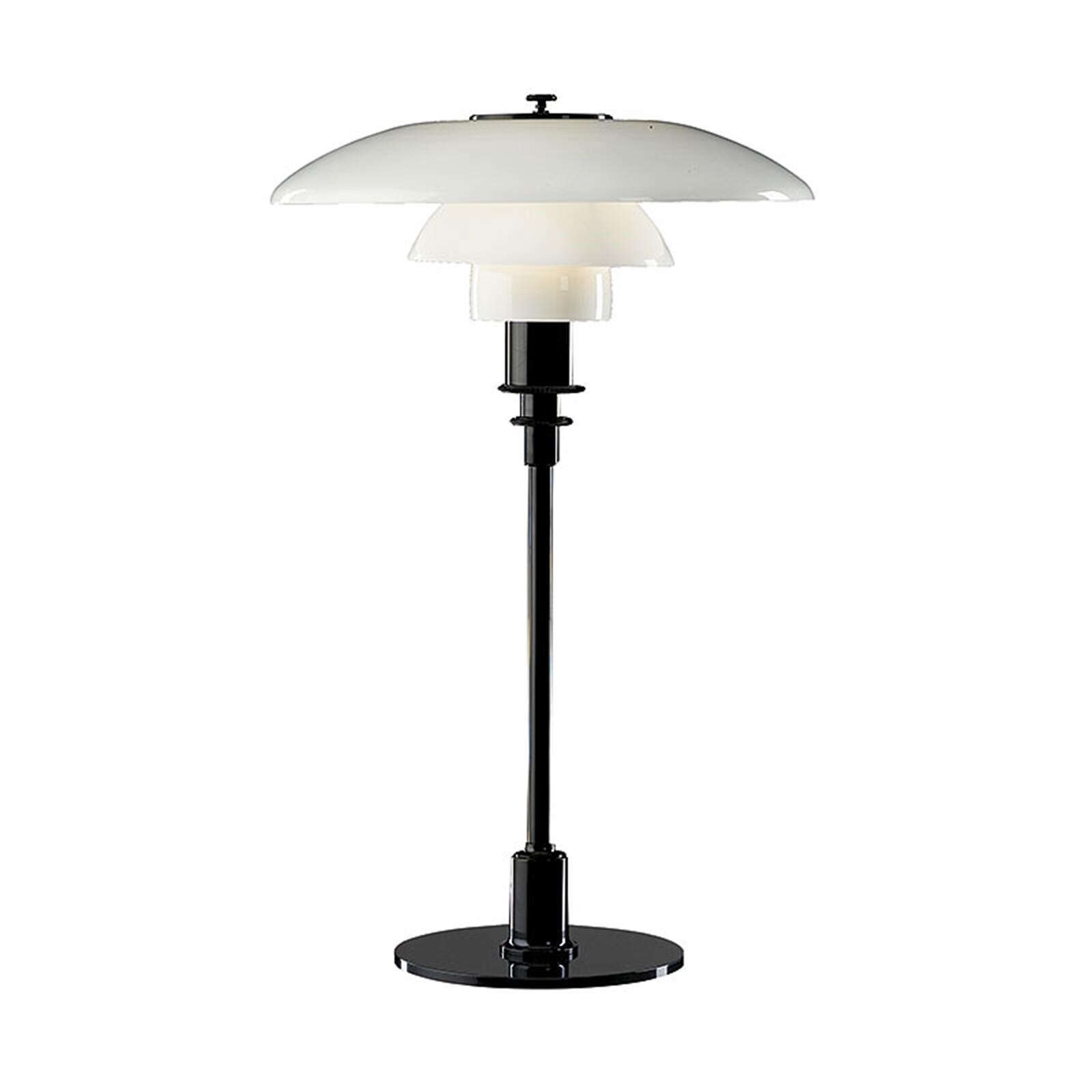 PH 3/2 Bordlampe Sort Metalliseret - Louis Poulsen thumbnail