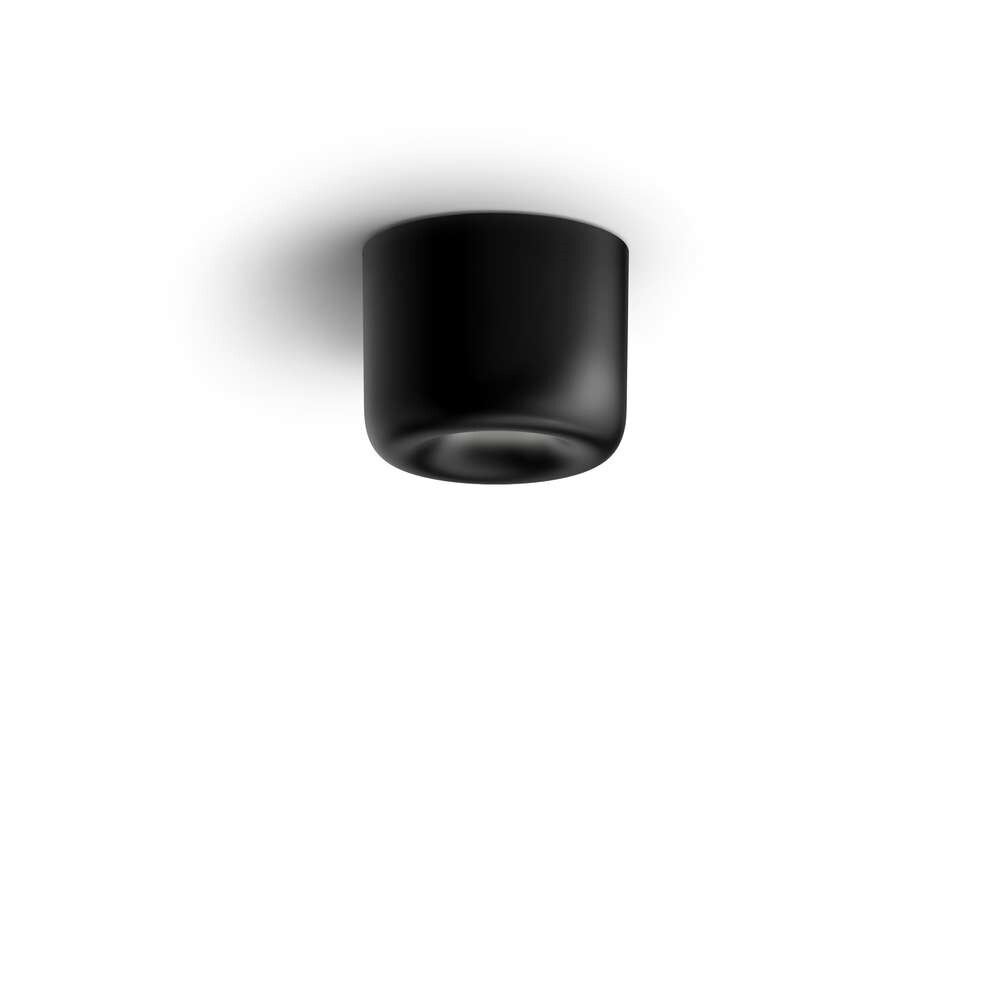 Cavity LED Loftlampe L Black – Serien Lighting