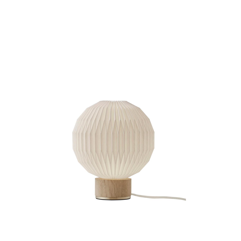 Le Klint 375 Bordlampe X-Small Papir - Le Klint