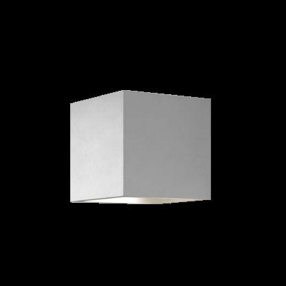 Box Up/Down LED 3000K Væglampe Hvid – LIGHT-POINT