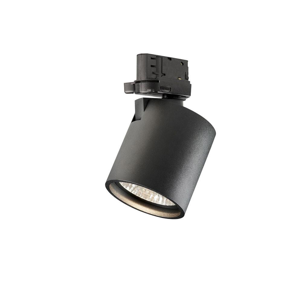 Focus+ Track 3-Phase LED 3000K Sort – LIGHT-POINT