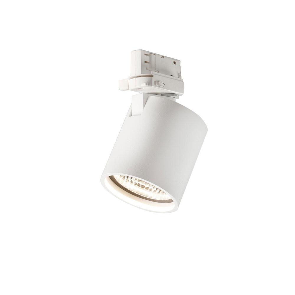 Focus+ Track 3-Phase LED 3000K Hvid – LIGHT-POINT