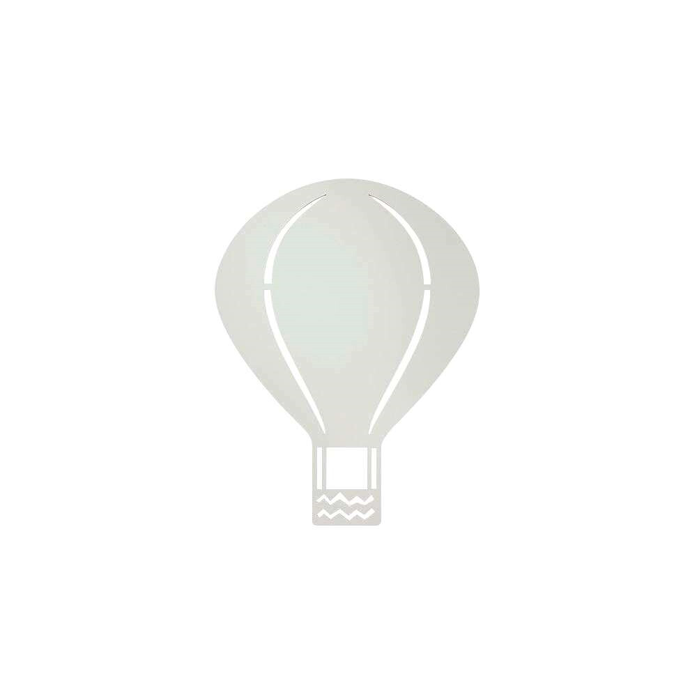 Image of Air Balloon Væglampe Grey - Ferm Living (15990563)