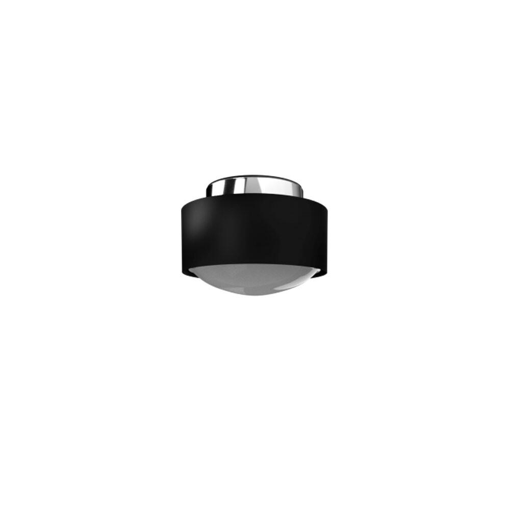 Puk Maxx Plus LED Loftlampe Sort – Top Light