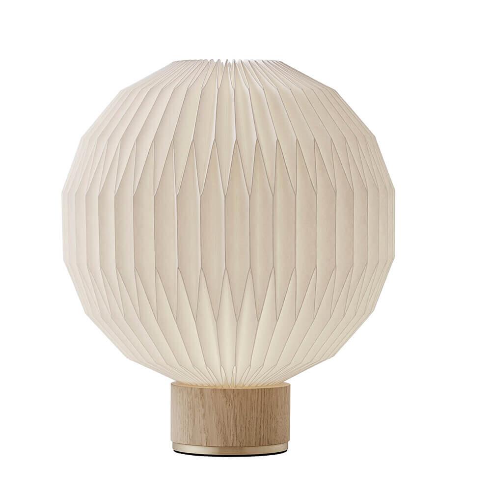 Le Klint 375 Bordlampe Medium Papir - Le Klint