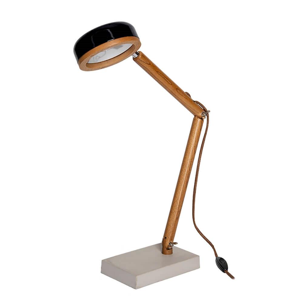 HIPP LED Bordlampe Fashion Black – Piffany Copenhagen