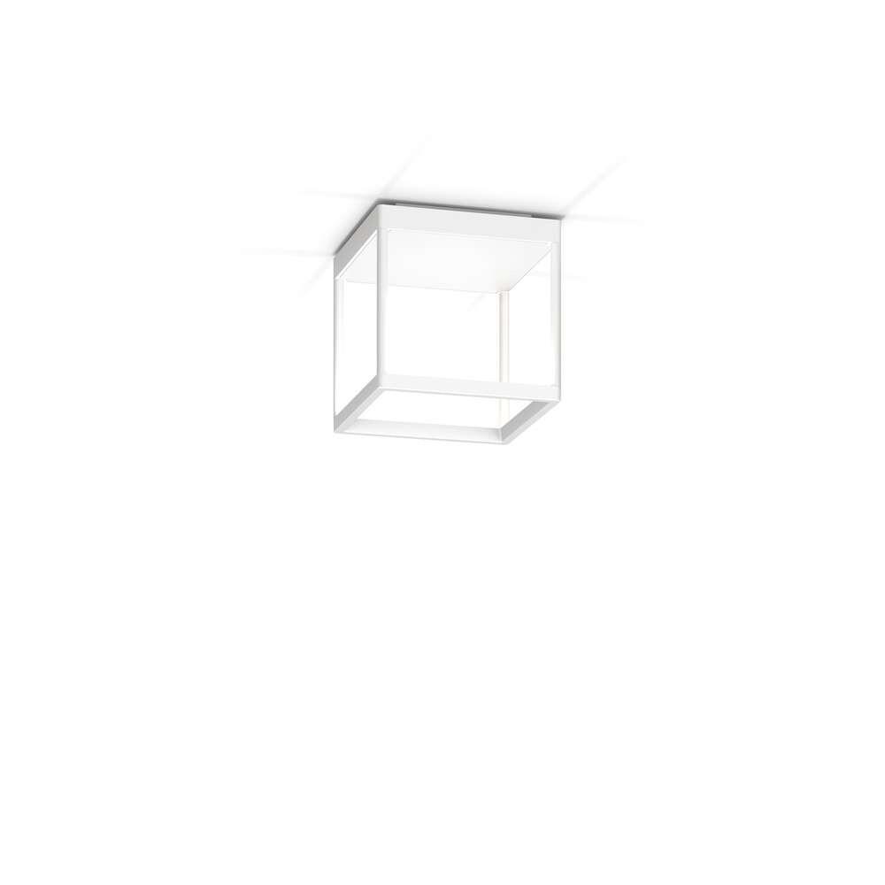 Reflex 2 LED Loftlampe M 200 White – Serien Lighting