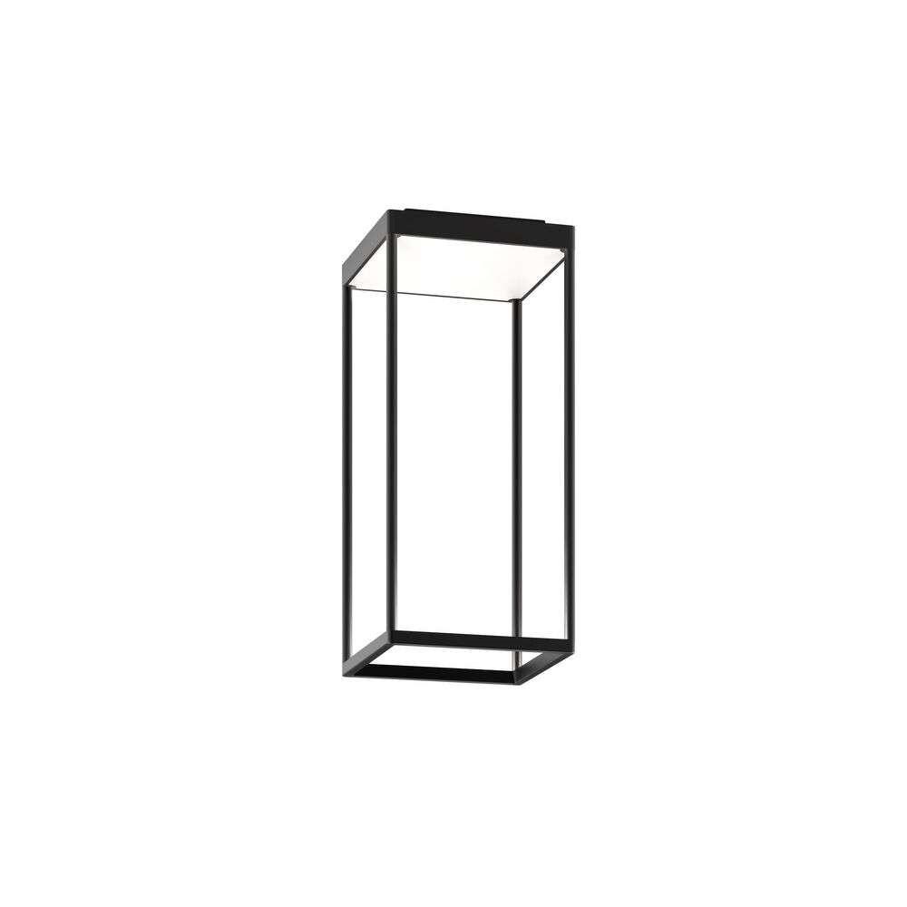 Reflex 2 LED Loftlampe M 450 Black – Serien Lighting