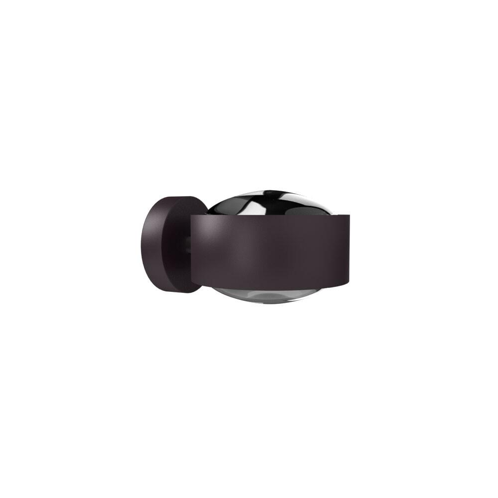 Puk Maxx LED Udendørs Væglampe Sort – Top Light