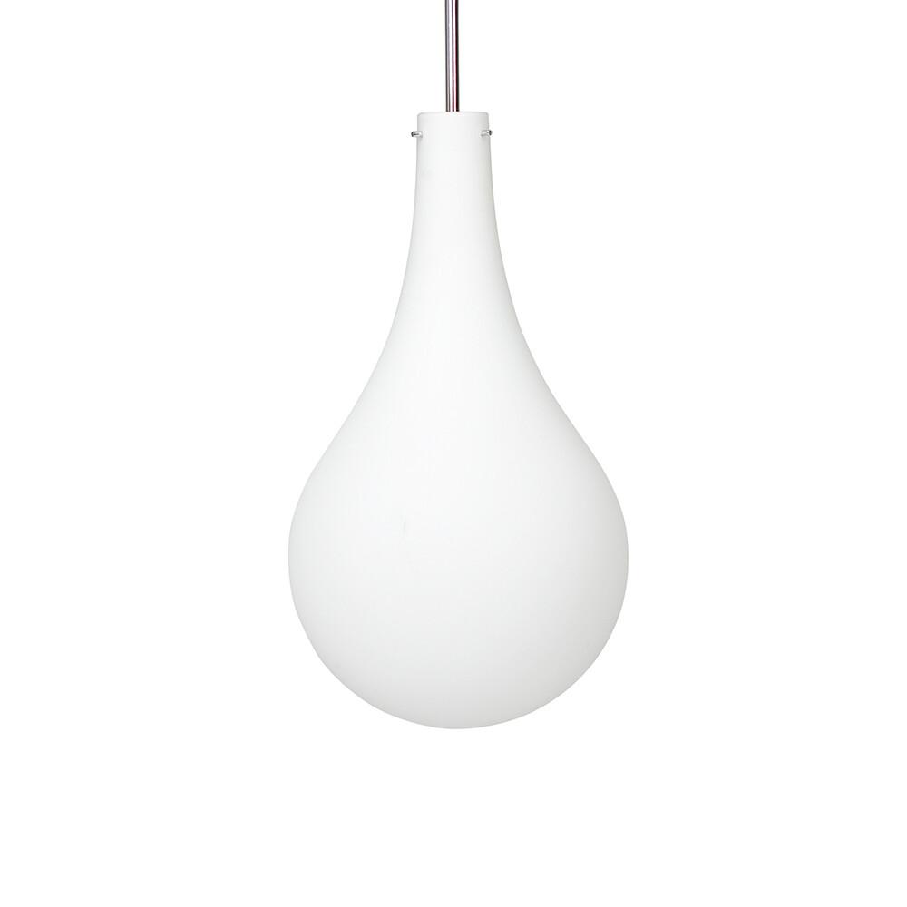 Cooper Pendel Ø235 Opal Glas LED – Belid