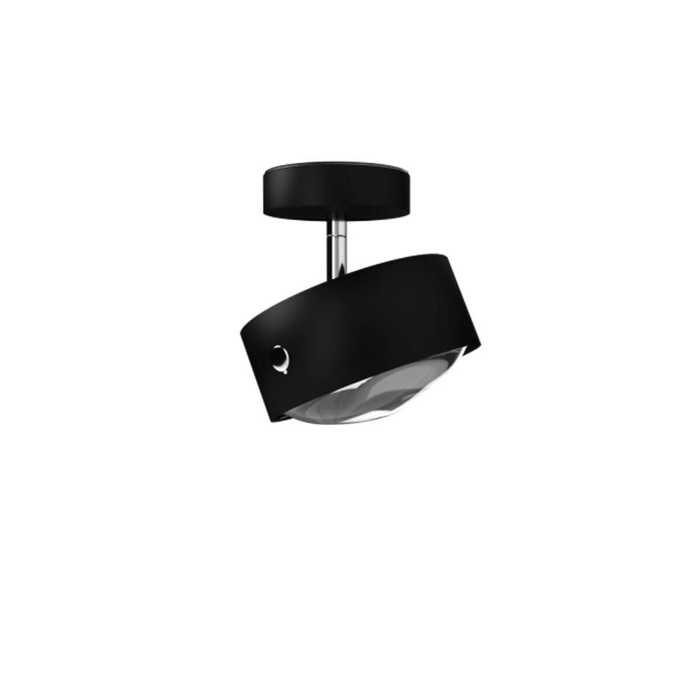 Puk Maxx Turn Up/Down LED Loftlampe Sort – Top Light