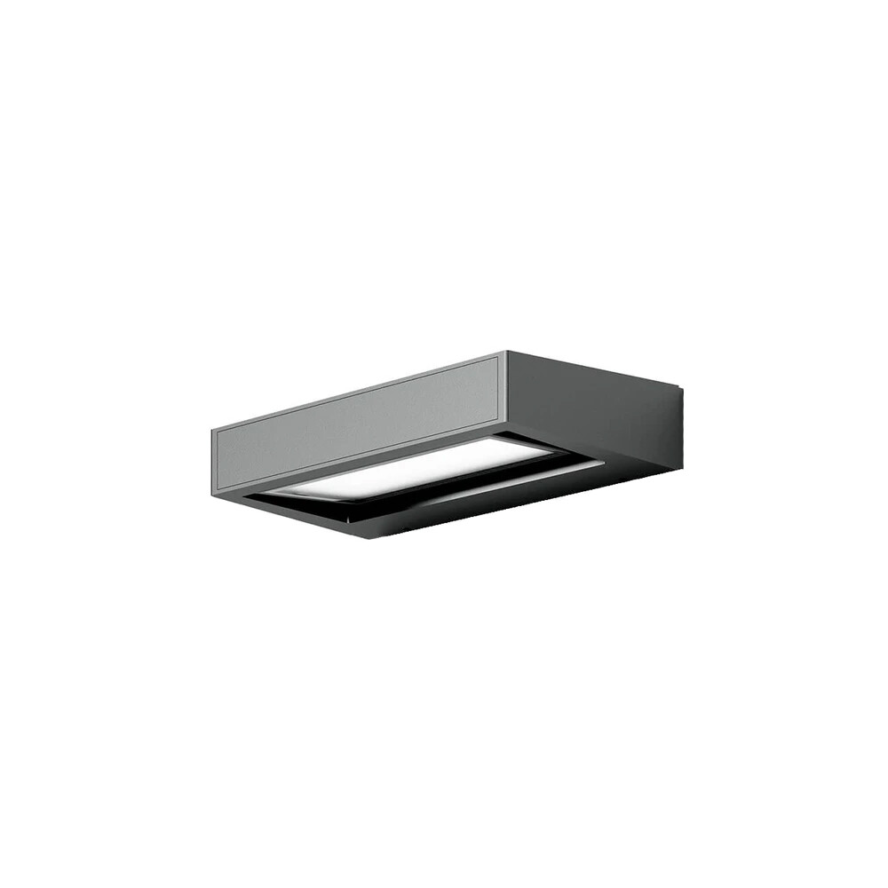 Gap X Udendørs Væglampe Space Grey - IP44.de thumbnail