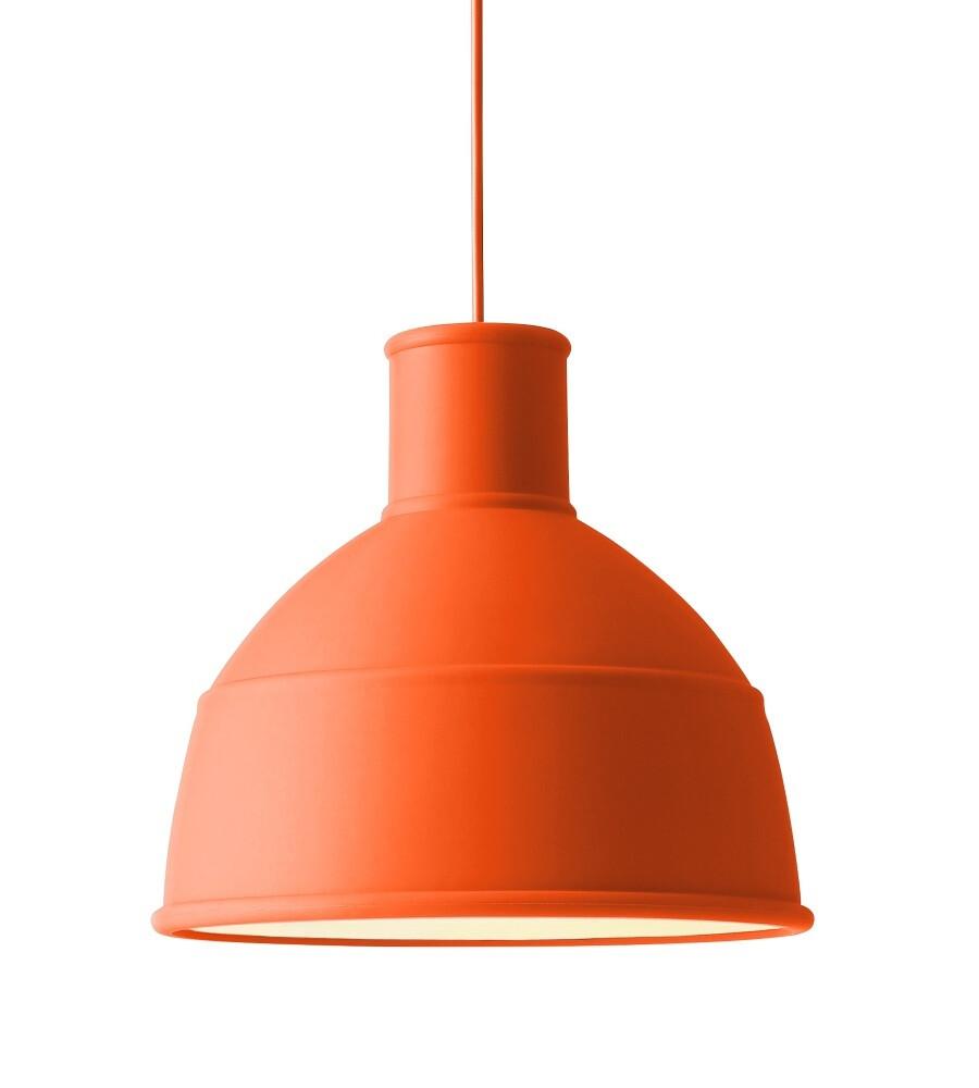 Billede af Unfold Pendel Orange - Muuto