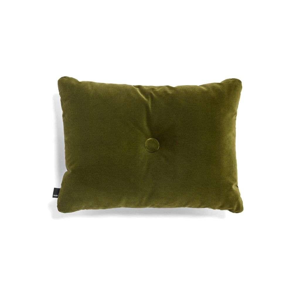 Dot Cushion 1 Dot Soft Moss - HAY thumbnail