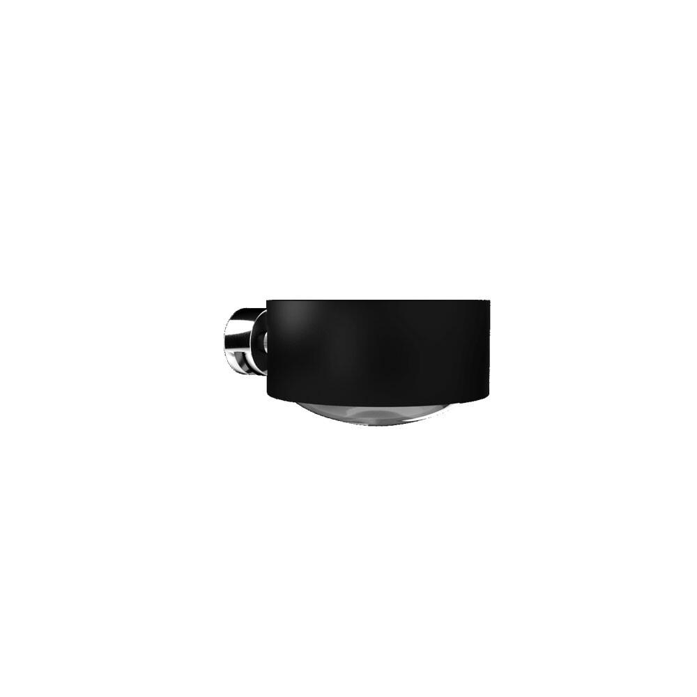 Puk Maxx Mirror Fix LED Sort – Top Light