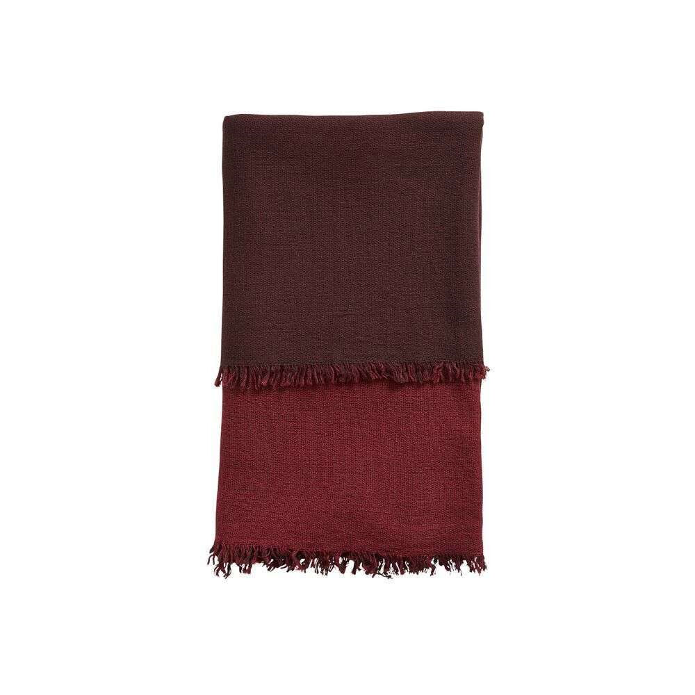 Image of Double Throw Indian Red/ Chestnut Brown - Woud (15840024)