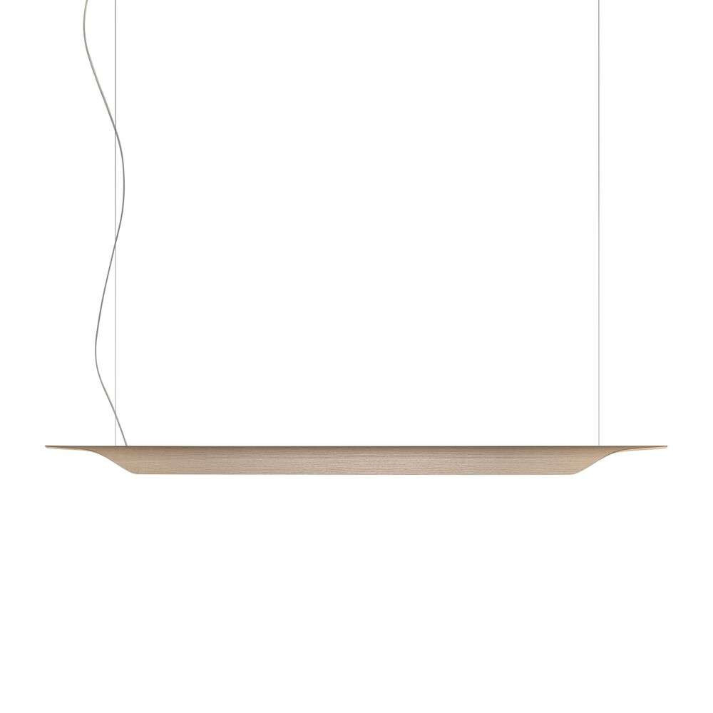 Troag Media LED Pendel My Light Natural – Foscarini