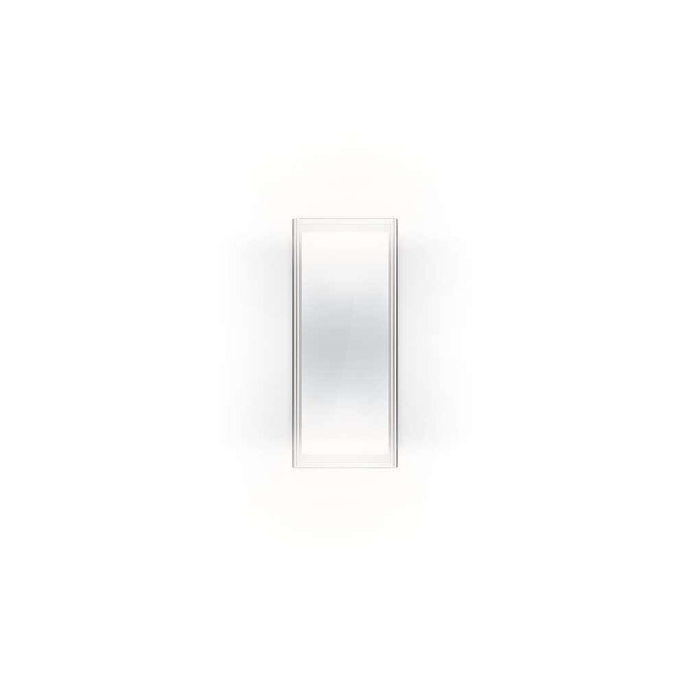 Rod LED Væglampe M Opal – Serien Lighting