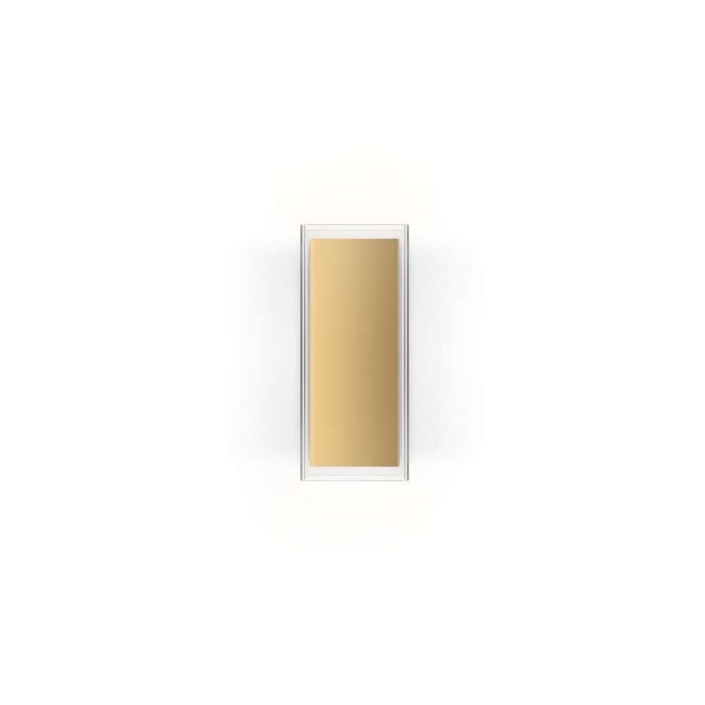 Rod LED Væglampe M Gold – Serien Lighting